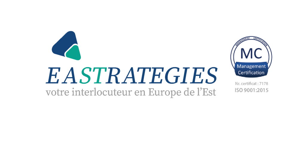 Eastrategies ISO 9001