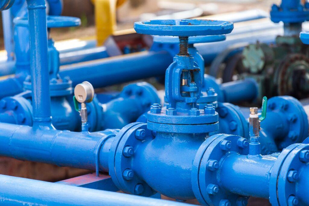 Roumanie producteur de gaz