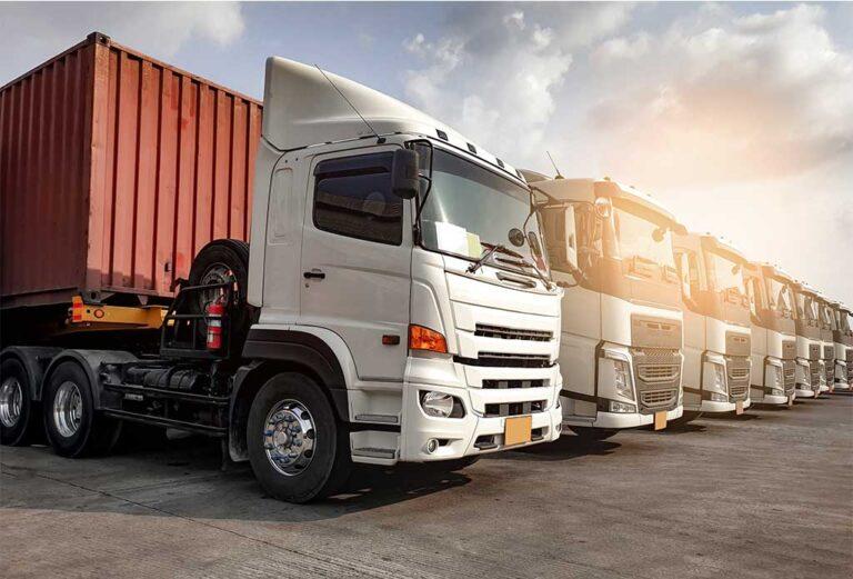camions de transports de marchandises entre roumanie et ukraine