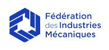 logo fim fédération des industries mécaniques