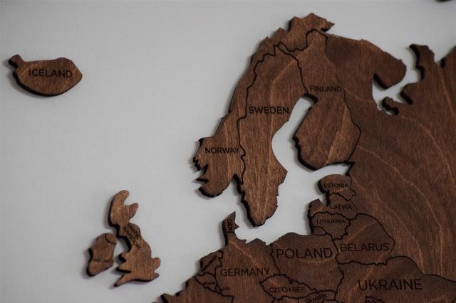 histoire europe