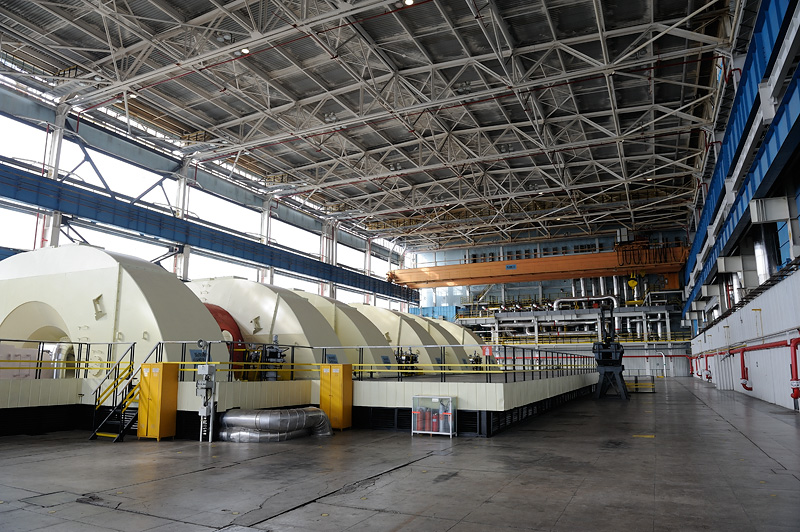 Centrale nucléaire bulgarie