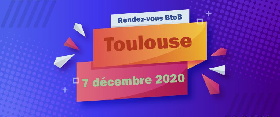 BtoB Toulouse