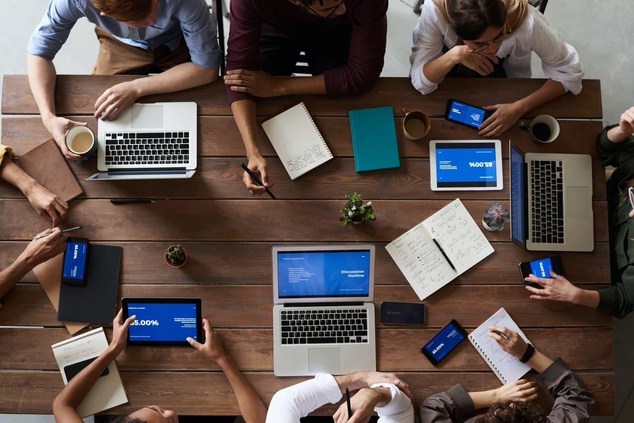 L'outsourcing permet d'acquérir la flexibilité des entreprises spécialisées