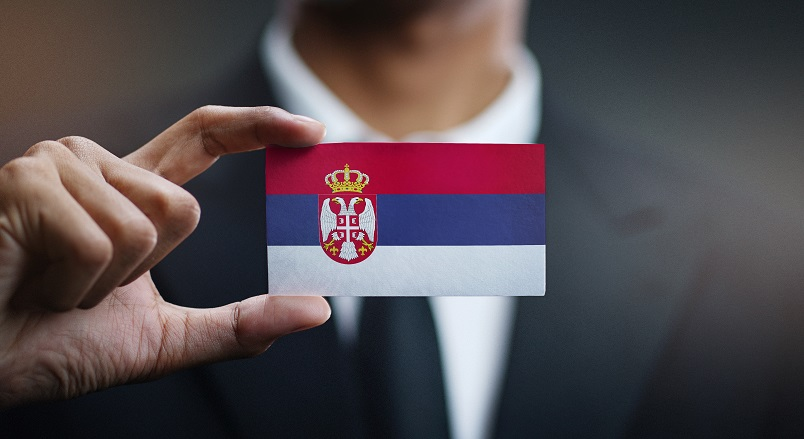 Accord France Serbie