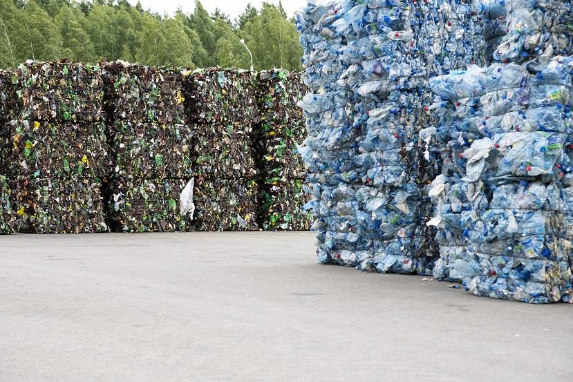 recyclage roumanie