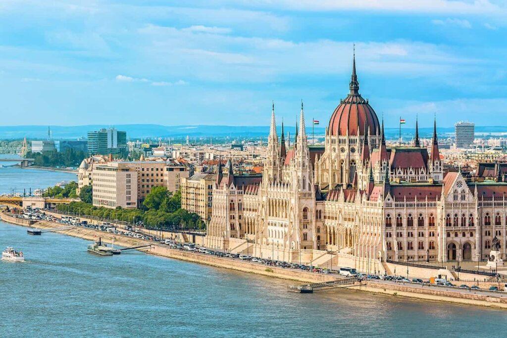 Opportunités commerciales Hongrie