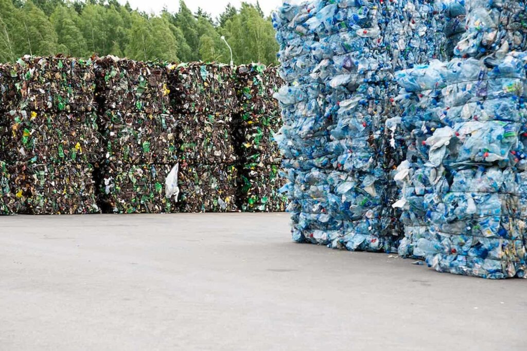 Programme national de recyclage en Roumanie