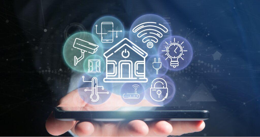 smart home et surveillance en roumanie