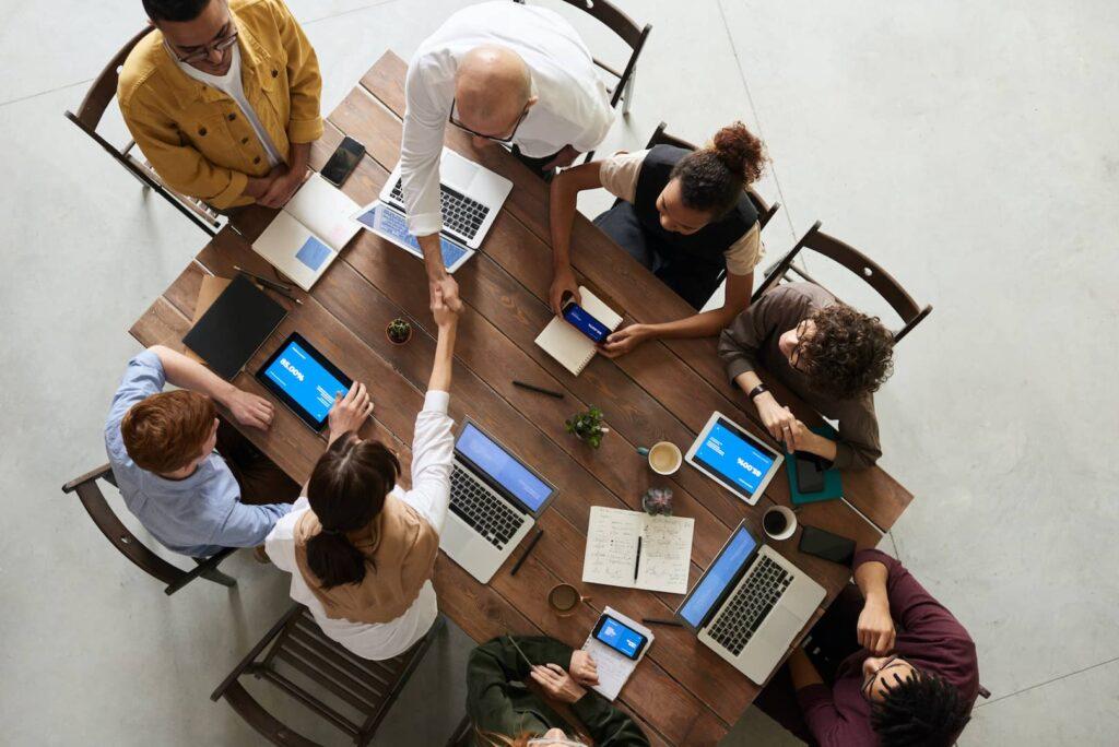 Cabinet de conseils pour les entreprises