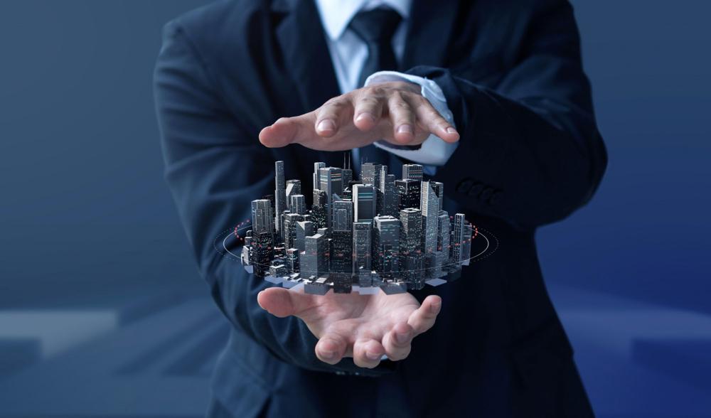 digital immobilier